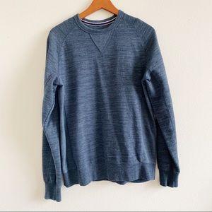 Men's Champion pullover crew neck sweater